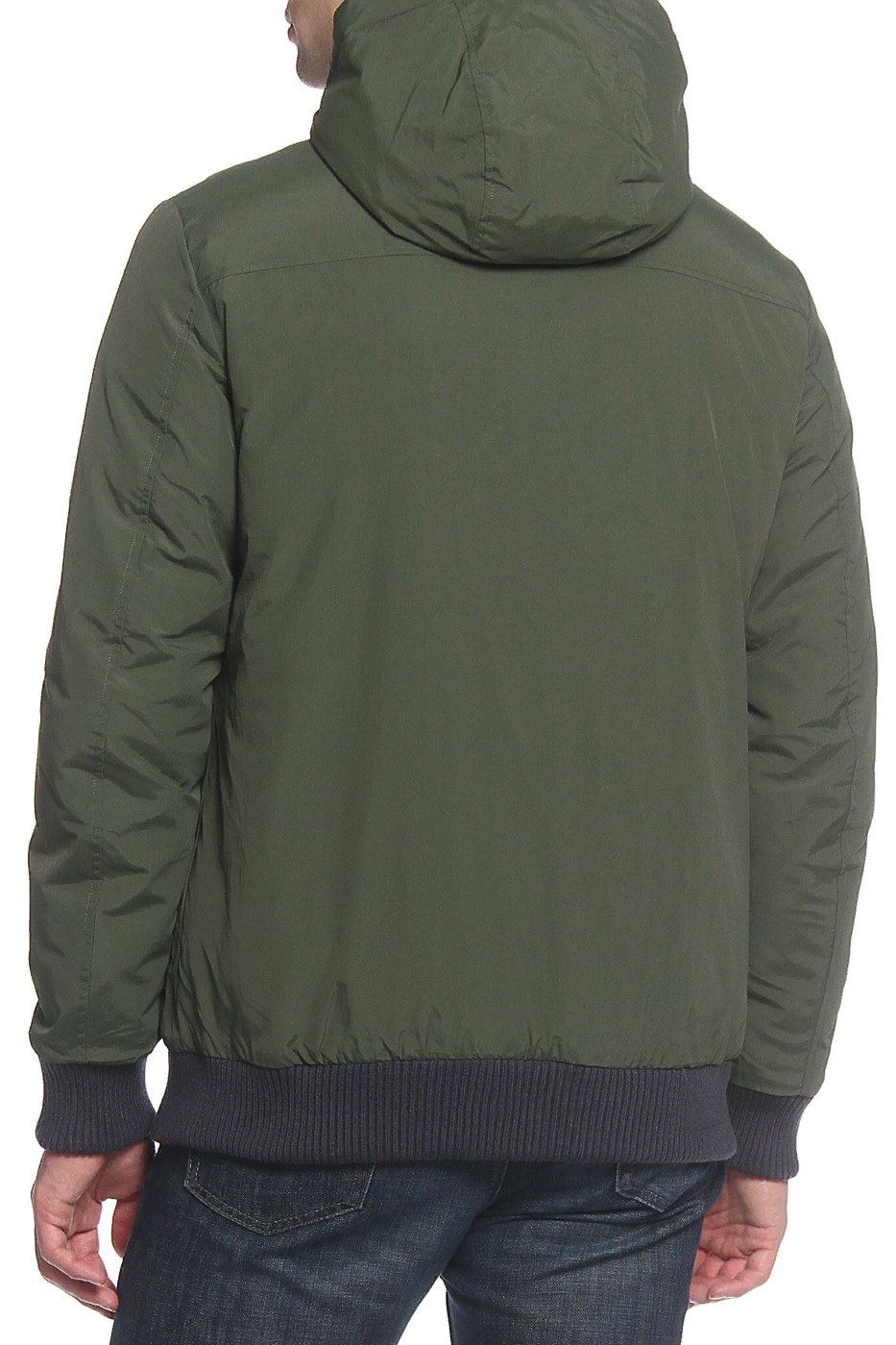63a088fc5bfc Куртка мужская Kappa   МегаСпорт